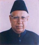Alhaj Dr. B.S.Abdur Rahman Sahib, Chancellor - B.S. Abdur Rahman University, Vandalur, Chennai.