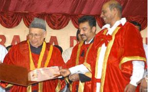 AlHaj Dr.BSA. Rahman, Dr.Kamal Haasan & Jeppiaar