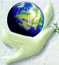 Let Peace Prevail On Earth