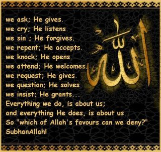 Prophet Muhammad (pbuh) said Speak Good or Remain Silent