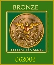 Seasons of Change Award
