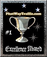 Phat Excellence Award