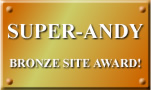 Super Andy Bronze Award