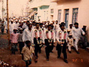 My Marriage procession held at my home town Kayalpattinam on 3rd May 1992