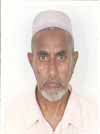My Paternal Uncle Haji MS Mohamed Abubacker Mamuna Lebbai