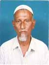 My Maternal Uncle Haji OV Shaik Shamsudeen
